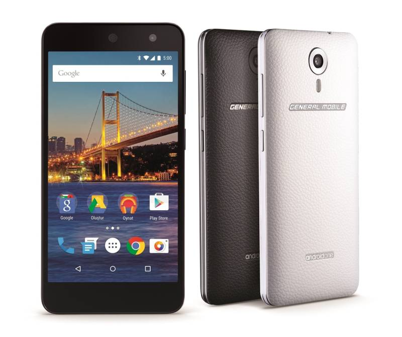 android one turki
