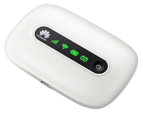 router wifi huawei
