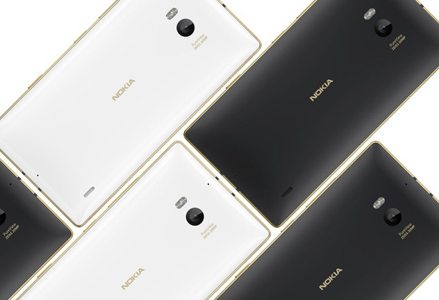 handphone microsoft lumia