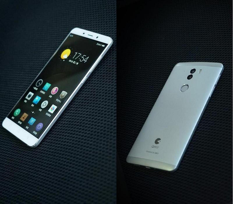 Qiku Smartphone-1