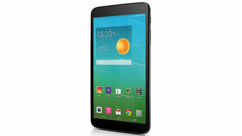 alcatel-tablet 8S