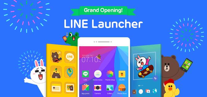 line-launcher