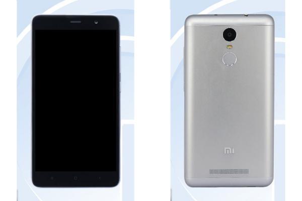 Xiaomi Redmi Note 2 Pro hadir dengan sensor fingerprint dan body metal (Kredit: Techtimes)
