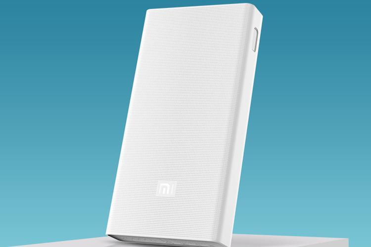 Xiaomi Power Bank (Kredit: IBN)