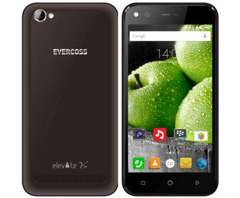 Evercoss Elevate Y3+ B75