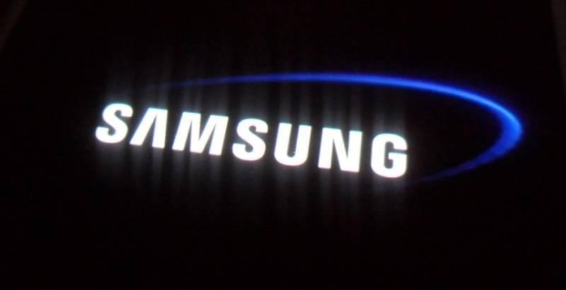 Logo Samsung (Kredit: Venture Beat)