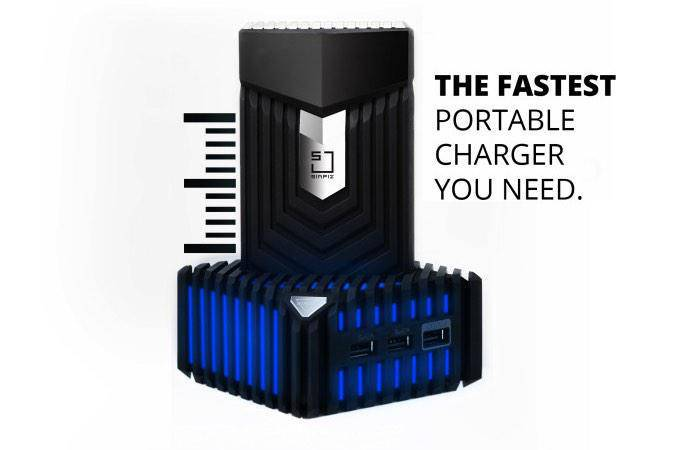 Super-Faster-Charger