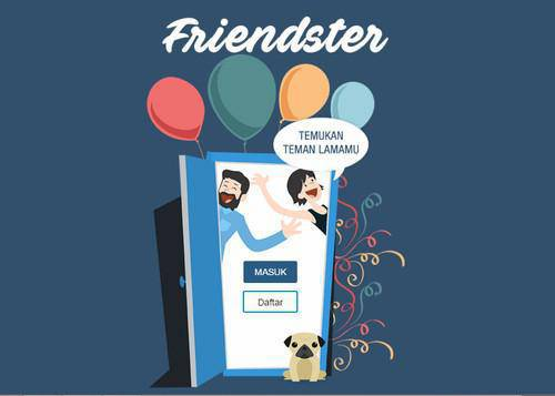 Friendster.id