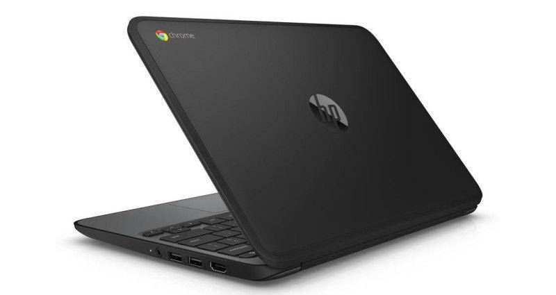 HP Bikin Chromebook dengan Dukungan Fitur Virtual Reality