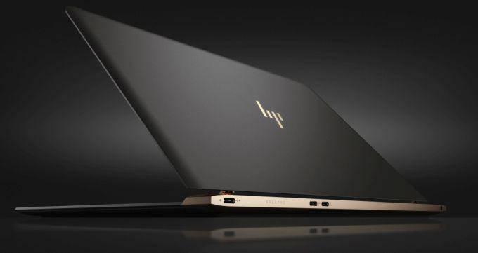 HP Spectre 2016 (kredit: HP)