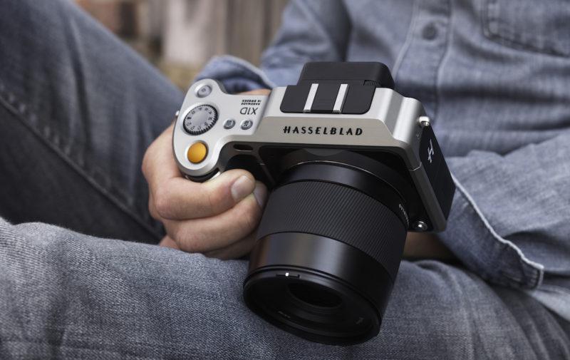 Hasselblad X1D-0