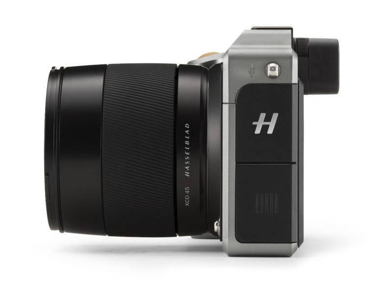 Hasselblad X1D-3