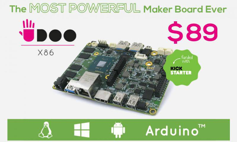 udoox86power