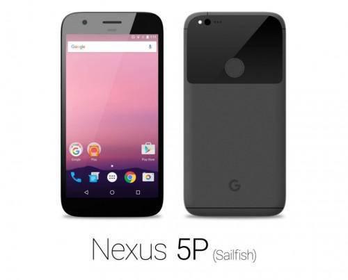 Nexus 5P-1