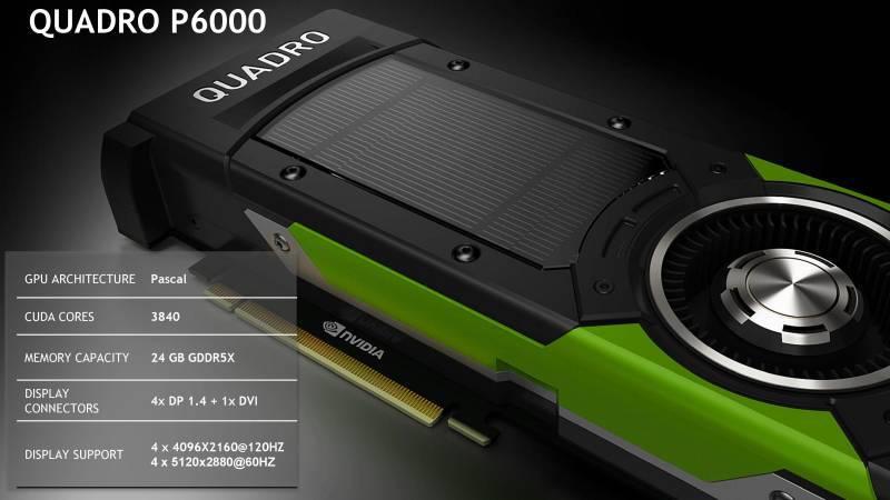 SPEK-NVIDIA-Quadro-P6000