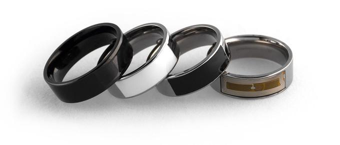 NFC-Ring-collection
