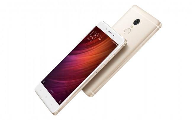 Xiaomi Redmi Note 4 -1