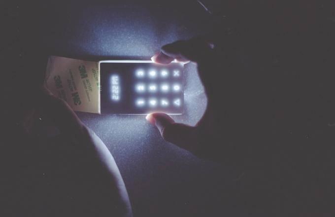 light-phone