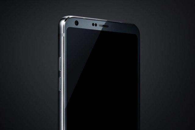 Render diduga LG G6