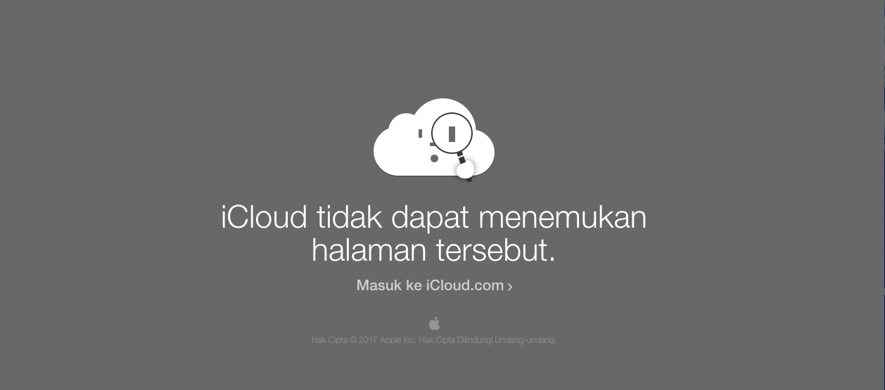 i cloud activation lock