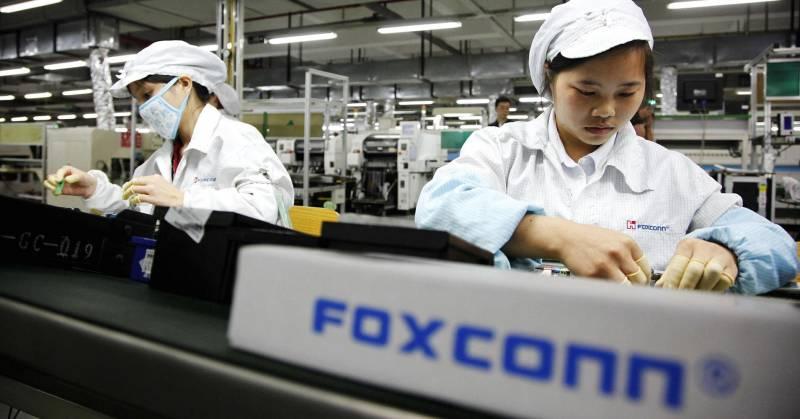 foxconn-manuf