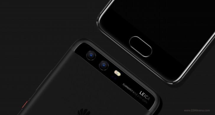 Huawei P10 - 3