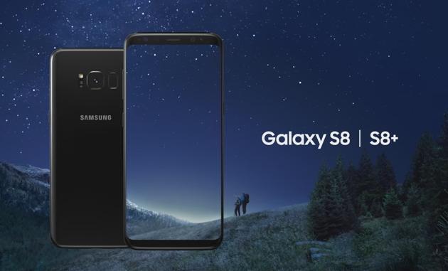 Spesifikasi Dan Harga Samsung Galaxy S8 Plus Tawarkan Layar Dan