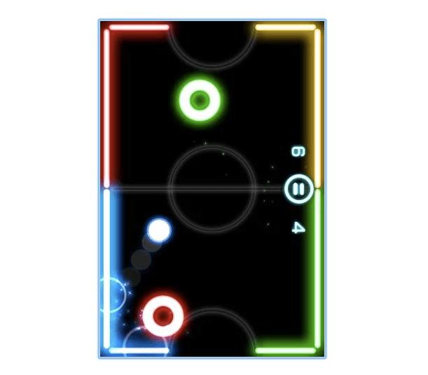 glow-hockey
