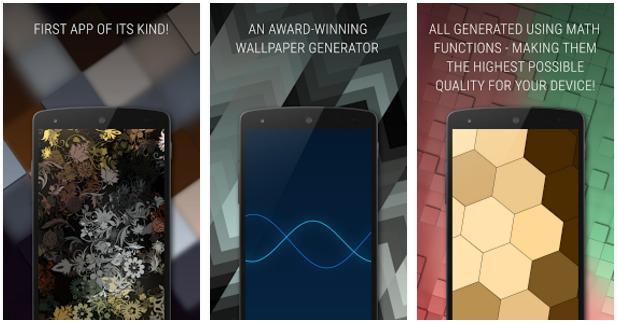 5 Aplikasi Wallpaper Hd Dan Qhd Keren Di Android Buat Layarmu Lebih