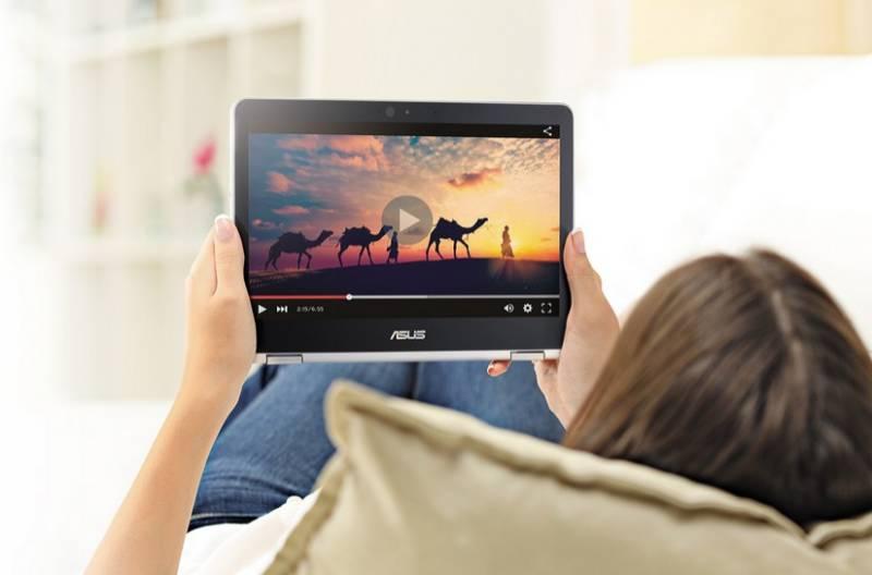 ASUS Chromebook Flip C302CA 04