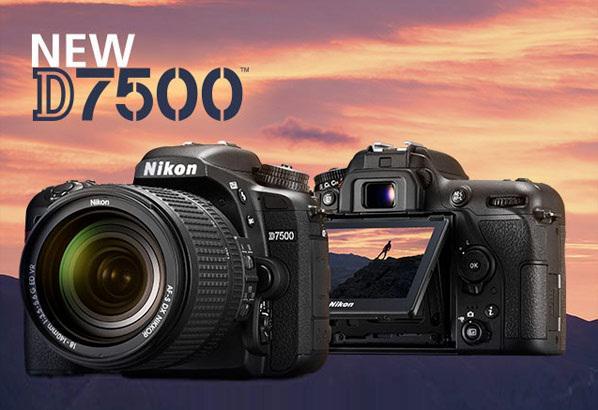 Nikon D7500 00