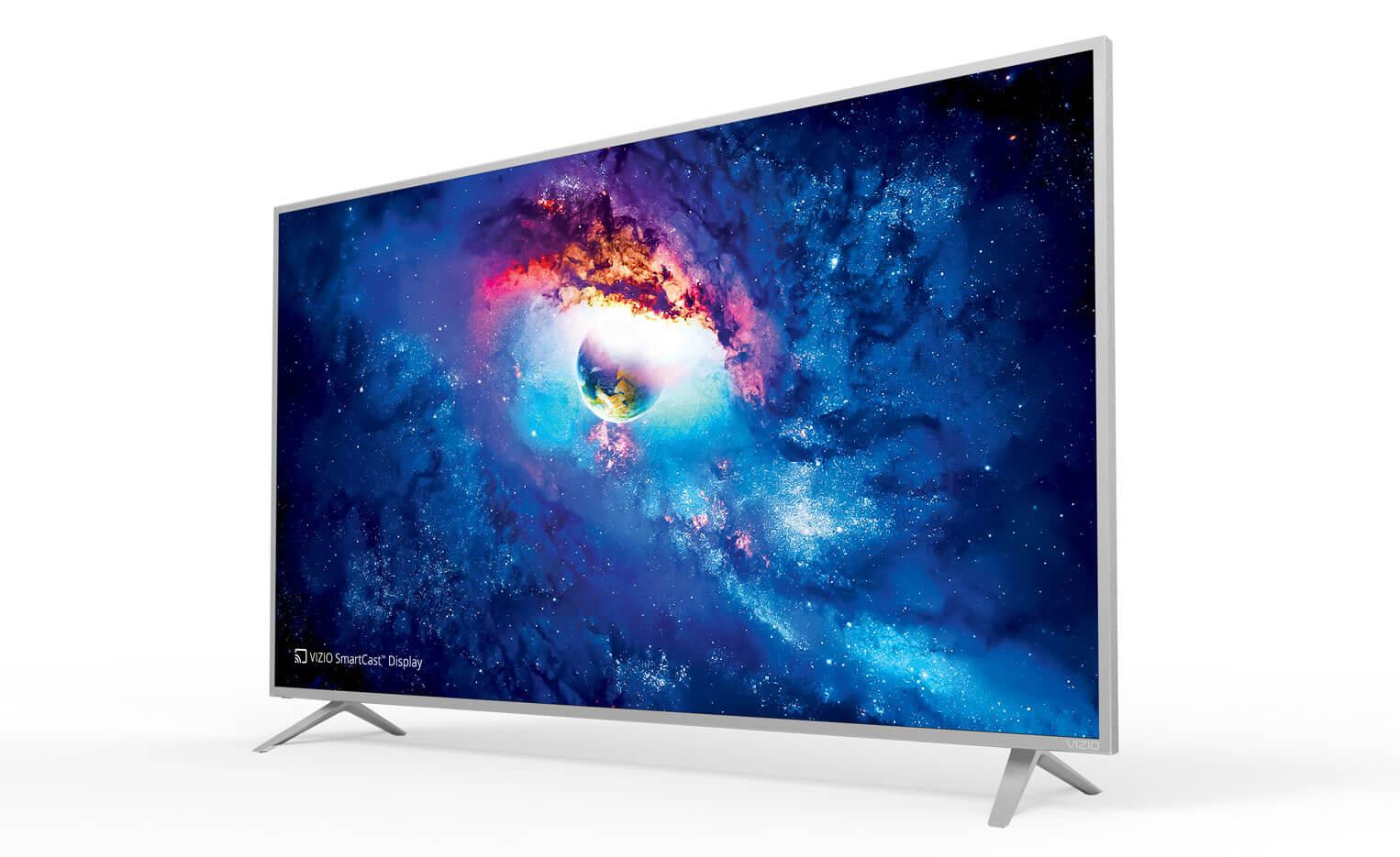 Vizio XLED TV 00