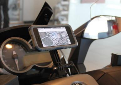 gadget lawas sebagai peta-offline-di-jalan