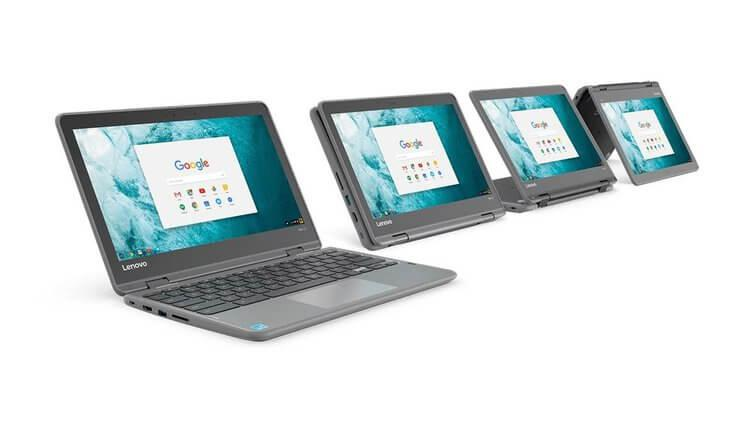lenovo chromebook flex 11 00