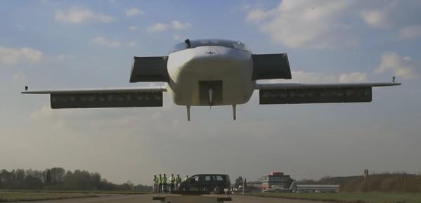 mobil-terbang-lilium