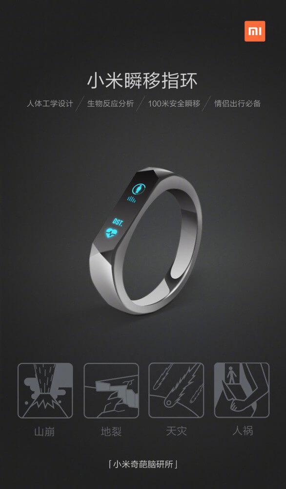 Bukan Xiaomi Mi Band 3 Yang Akan Diluncurkan Mijia Namun