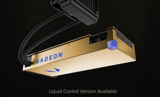 Amd Radeon Vega Frontier edition 03