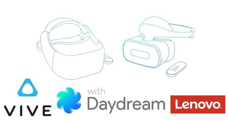 HTC-Vive-and-Lenovo-Google-Daydream-Standalone-VR-headset