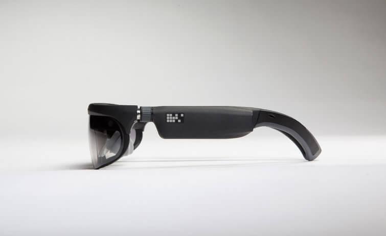 ODG Smartglassess
