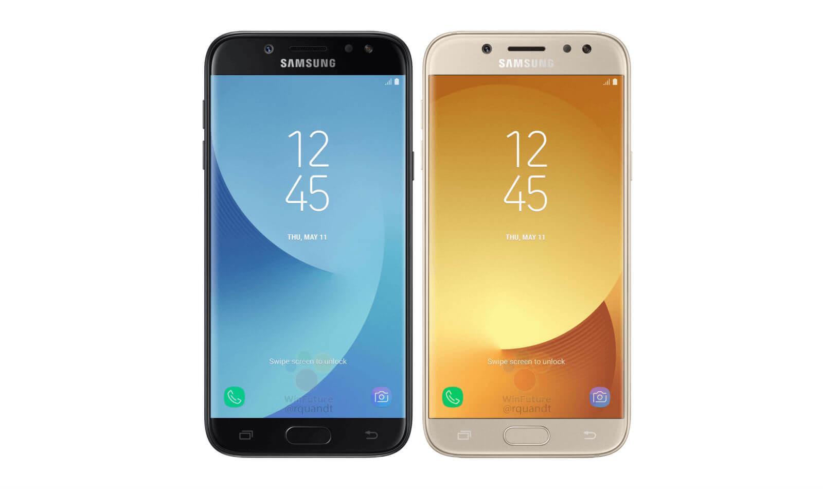 Samsung-Galaxy-J5-2017-SM-J530