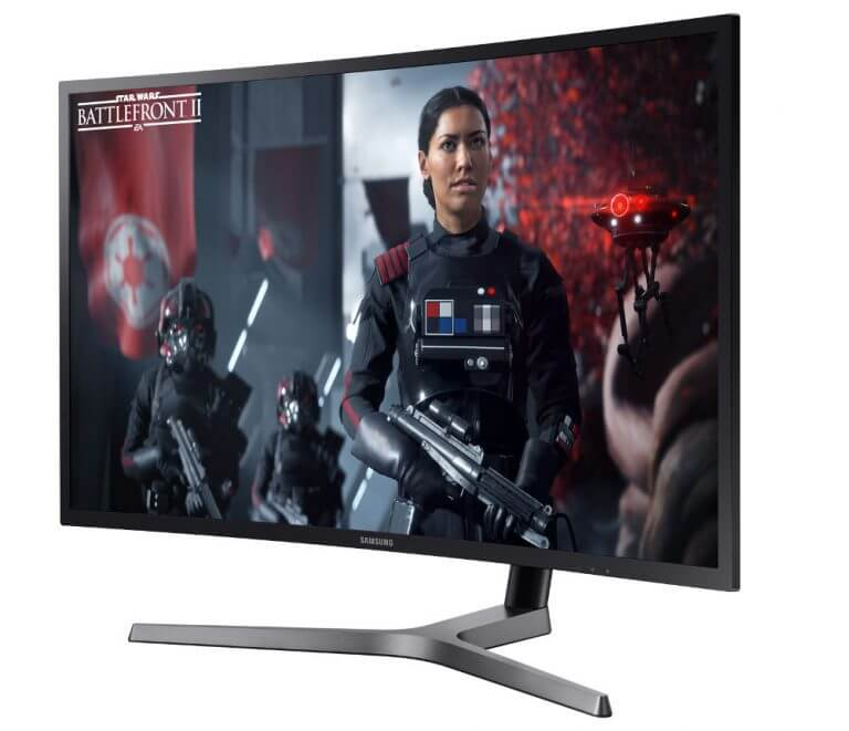 Samsung-C27HG70-27-inch-Curved-Gaming-Monitor