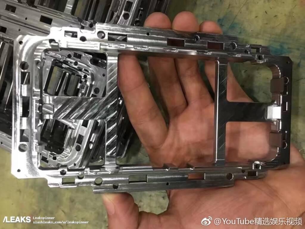 iphone 8 frame metal 3