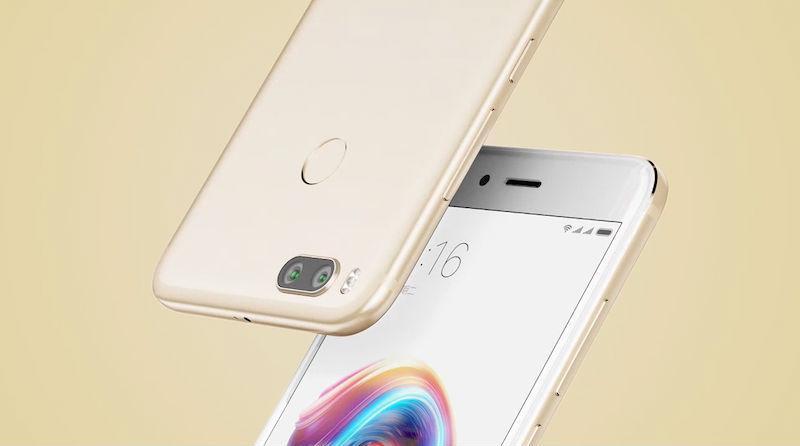 Spesifikasi Dan Harga Xiaomi Mi 5x Smartphone Dual Kamera Pesaing