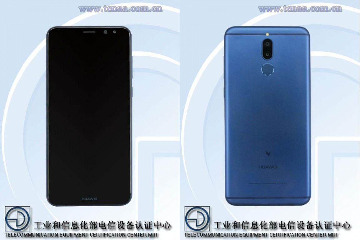 huawei 5. tak ingin ketinggalan, huawei juga menyiapkan smartphone full-screen miliknya. belakangan ini rumor mengenai kehadiran mate 10 sering bermunculan, 5 -