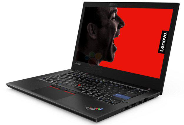 Lenovo Retro ThinkPad 25 Will Be Debut In October