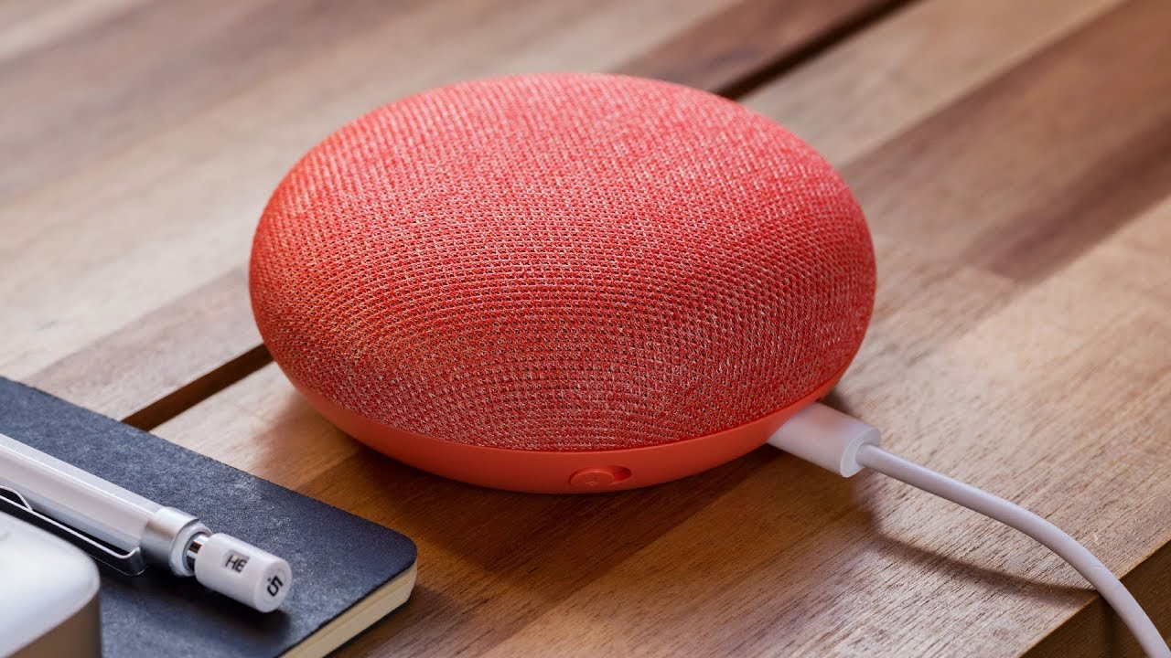Google Home Mini get play and pause button again