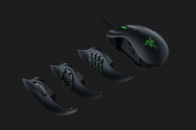 Razer Hadirkan Mouse Gaming Modular Naga Trinity Untuk ...