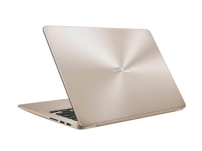 Asus VivoBook 14 A411UF Laptop ala Ultrabook dengan Harga